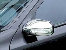 Mercedes W203 C Class CL203 C Class Sport Coupe Chrome Mirror Covers