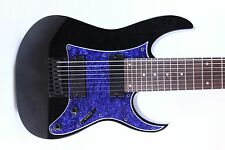 Blue Pearl Pearloid Pickguard fits Ibanez (tm) RG8 8 String Guitar RG