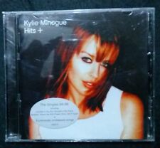 Kylie Minogue Hits+ CD #2