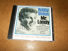 CD (BV 001) - BOBBY VINTON Ultimate collection