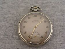 EDWIN POCKET WATCH LEPINE