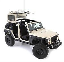 Smittybilt Hard Top Hoist 87-16 Jeep Wrangler TJ JK & 07-16 unlimited JKU 510001
