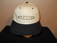 VTG-1990s Relic Watches Time Pieces dealer snapback  hat sku20
