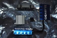 Chipset Heatsinks for Gigabyte GA-X58A-UD3R Motherboard