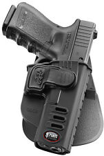 Fobus Springfield Armory XD/XDM - HS 2000 9/357/40 CH Rapid Release : XDCHRB