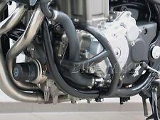 Etrier de protection Moteur noir garde Honda CB1300 2003-2007 SC54