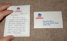 AMERICAN GIRL ~ MOLLY CAPTURE THE FLAG GEAR ~ LETTER TO DAD ~ B