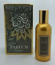 Fragonard parfum frivole or Bottle-Fragonard parfum frivole or Bottle 60ml