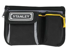Stanley STA196179 Tool Personal Pocket Pouch Phone Holder Zip Pocket 1-96-179