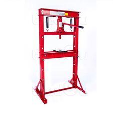 Heavy Duty Hydraulic Workshop Garage Shop  Press 12 ton 12000 kg