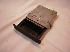 83 - 87 TOYOTA TERCEL SR5 WAGON Ashtray with mounting Bracket Front Center Dash