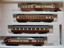 Roco HO 43012 train set thé vt 11,5 DB (rg/bq/316-141r3/1)