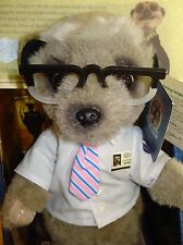 BNIB ~ COMPARE THE MEERKAT - SERGEI *** REDUCED PRICE!!! ***