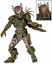 NECA predator série 16 à pointes queue predator action figure