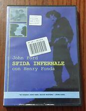 SFIDA INFERNALE - DVD FILM