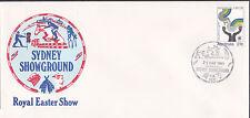 1983 Royal Easter Show Sydney Showground -  Souvenir Cover