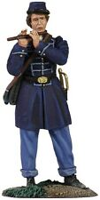 BRITAINS CIVIL WAR UNION 31203 INFANTRY FIFER #1 MIB