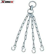 4 Stand Hanging Steel Chains MMA, Heavy Duty Boxing Punch Bag Chain UFC