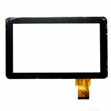 "Replacement Touch Screen Glass for 9"" Tablet PC YJ164FPC-V0 YH-F900H"