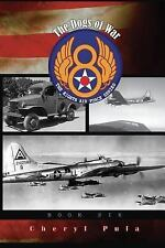 The Eighth Air Force: The Dogs of War Vol. 6 : The Eighth Air Force Series by...