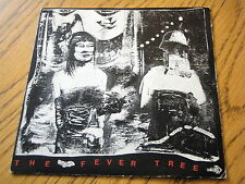 """THE FEVER TREE - THE PIXIE SHOP IN BOSCASTLE  7"""" VINYL PS"""