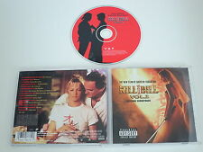 VARIOUS/KILL BILL VOL. 2 - ORIGINAL SOUNDTRACK(MAVERICK 9362-48676-2) CD ALBUM