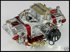 QUICK FUEL CARBURETOR SS 850 CFM DUAL PUMP  PRO STREET