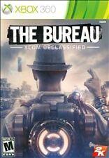The Bureau XCOM Declassified Xbox 360 - Brand New Sealed