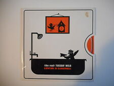 (THE REAL) TUESDAY WELD : BATHTIME IN CLERKENWELL [ CD SINGLE PORT GRATUIT ]