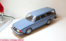 Stahlberg Finland Volvo 245 GL Estate Wagon - Rare Promotional Dealer Model Old