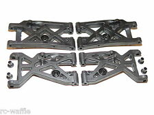 SER600006 SERPENT 811-BE RTR 1/8 BUGGY FRONT AND REAR A-ARMS