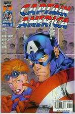 Captain America Vol. 2 # 8 (USA, 1997)