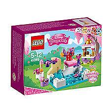 LEGO® Disney™ 41069 Korallinas Tag am Pool NEU_ Treasure's Day at the Pool NEW