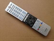 Brand New Original Genuine Toshiba CT-90430 Remote Control For LCD 3D TV