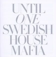 "SWEDISH HOUSE MAFIA ""UNTIL ONE"" CD NEU"