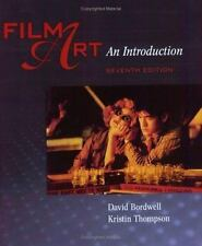 Film Art: An Introduction, Thompson, Kristin, Bordwell, David, Acceptable Book