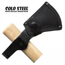 SHEATH FOR COLD STEEL TRAIL HAWK AXE HATCHET TOMAHAWK COVER NYLON