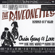 The Raveonettes - Chain Gang Of Love (180g Vinyl LP) MOVLP069 NEU+OVP!