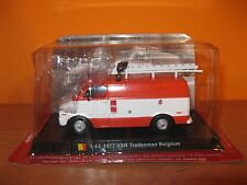 Fire Truck VSR Dodge Tradesman 1:43 - Belgium - 1977 NEW !!!