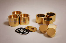 Genuine Curry XXCAPS, Yamaha (Brass) NEW! Ships Fast!