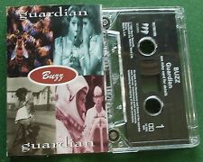 Guardian Buzz inc Lead the Way & Hand of The Father + Cassette Tape - TESTED