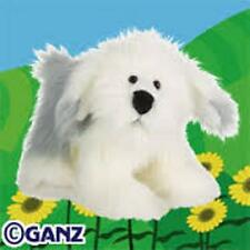 Webkinz Old English Sheepdog Puppy Dog Brand New with Sealed Unused Code HM377