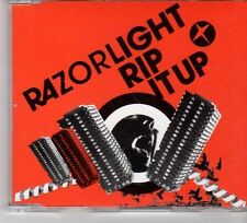 (FP274) Razor Light, Rip It Up - 2003 DJ CD