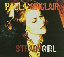 CD • Paula Sinclair • Steady Girl •