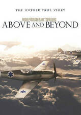 ABOVE AND BEYOND (NEW DVD)