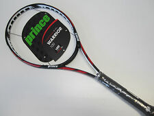 **NEW OLD STOCK** PRINCE EXO3 WARRIOR 100 RACQUET (4 5/8) FREE STRINGING