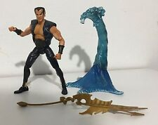 NAMOR SUB-MARINER   Marvel Legends Action figure LOOSE RARA