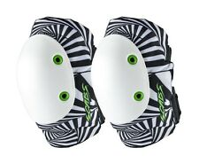 Smith Safety Gear Scabs ELITE ELBOW Skateboard Pads GATOR SWIRL S/M