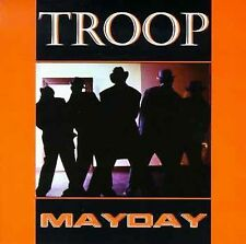 Troop: Mayday  Audio Cassette