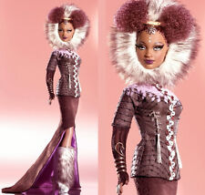 """""""NNE""""  Barbie~Byron Lars~Treasures Of Africa~NRFB~Rare!  MINT CONDITION"""